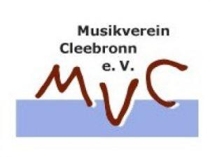 Musikverein Cleebronn e.V. Logo