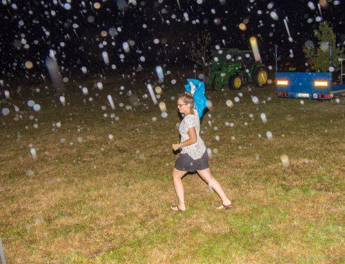Weizenfest – mir sen dabei