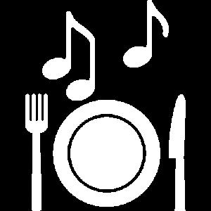 Essen und Musik
